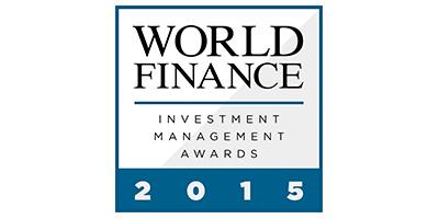 WORLD FINANCE 2015