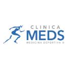 Logo Clínica Meds