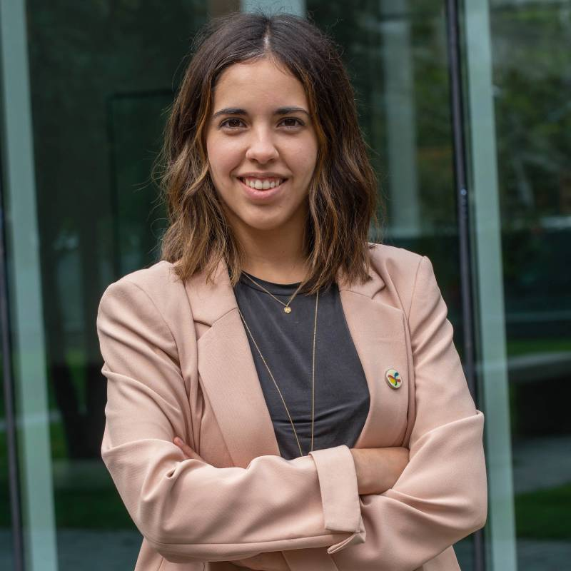 Camila Cousiño