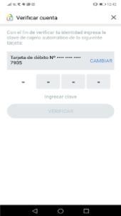 BciPass screen 6