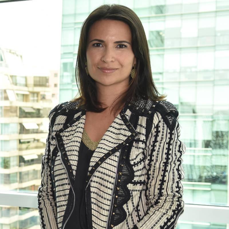 Claudia Torres