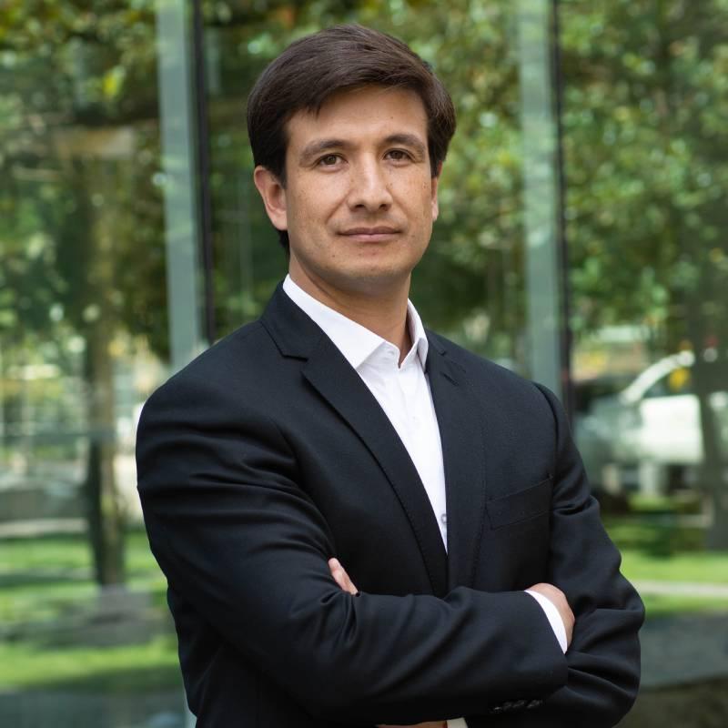 Alexis Osses