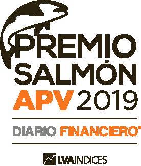 Salmon 2019
