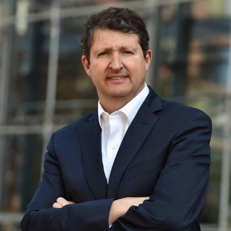 Sergio Lehmann