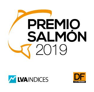 Logo Salmon 2019