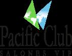 Logo Pacific