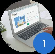 Simula tu crédito o refinanciamiento en línea