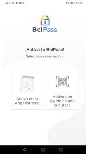 BciPass screen 4