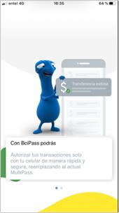 BciPass screen 11