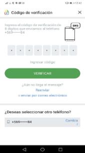 BciPass screen 5