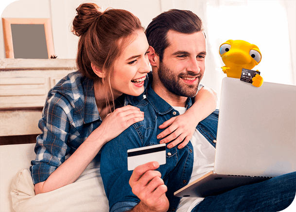 Compra en cuotas sin interés con tus Tarjetas de Crédito Bci